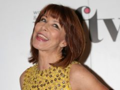 Kay Burley switches to Sky News breakfast slot in job swap with Sarah-Jane Mee (Yui Mok/PA)