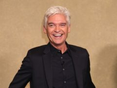 Phillip Schofield has spoken about his friend (Yui Mok/PA)