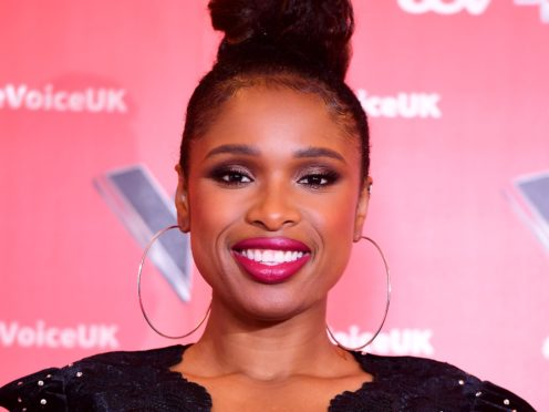 Jennifer Hudson will not take part in the upcoming series (Ian West/PA)