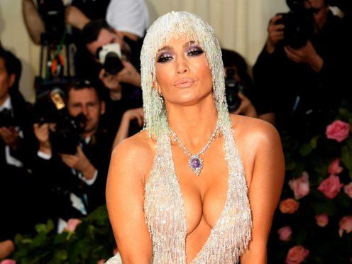 Jennifer Lopez shared a holiday snap from the French Riviera (Jennifer Graylock/PA)