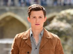 Tom Holland's Spider-Man has departed the Marvel Cinematic Universe after Sony and Disney failed to come to a deal (Ian West/PA)
