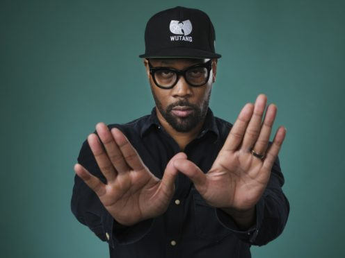 RZA has opened the door to another chapter in the Wu-Tang Clan origins series (Chris Pizzello/Invision/AP)