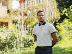 Director Nate Parker poses for portraits at the 76th edition of the Venice Film Festival (Arthur Mola/Invision/AP)