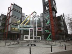 Channel 4 launches dedicated menopause policy for its employees (Philip Toscano/PA)