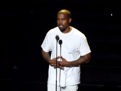 Kanye West has discussed his presidential ambitions during an interview ahead of the release of his latest album (PA)