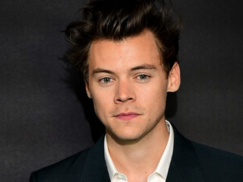 """Harry Styles is """"adamant"""" he wants the defendant to get help but does not want to see him again (Ian West/PA)"""
