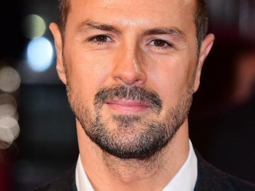 Paddy McGuinness will return to the show. (Ian West/PA)