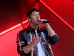 Nick Jonas has joined The Voice US as a coach (Isabel Infantes/PA)