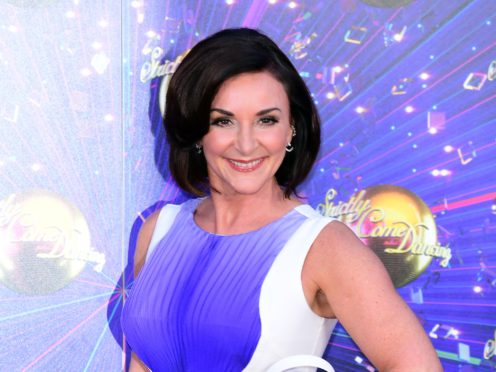 Shirley Ballas is impressed with the standard on Strictly (Ian West/PA)