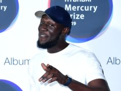 Stormzy appears on the front cover of Time magazine (Ian West/PA)