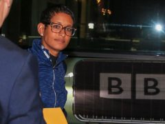 Ofcom blasts BBC over lack of transparency in Naga Munchetty rulings (Peter Byrne/PA)