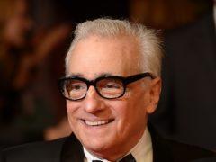 Martin Scorsese has dismissed superhero films and said they are 'not cinema' (Dominic Lipinski/PA)
