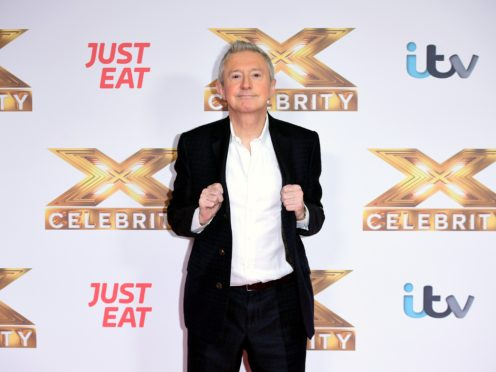 Louis Walsh says previous versions of X Factor 'didn't really work' (Ian West/PA)