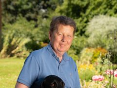Bill Turnbull has planned two shows (Pete Dadds/Channel 4)