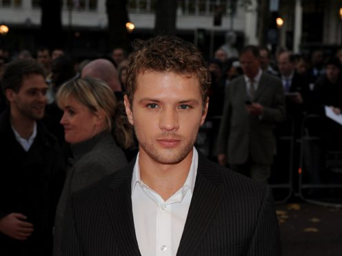 Actor Ryan Phillippe has reached a settlement with a model who alleged he assaulted her (Ian West/PA)