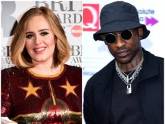Will Adele and Skepta get engaged before the end of next year? (PA)