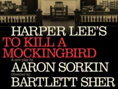 To Kill A Mockingbird (PA)