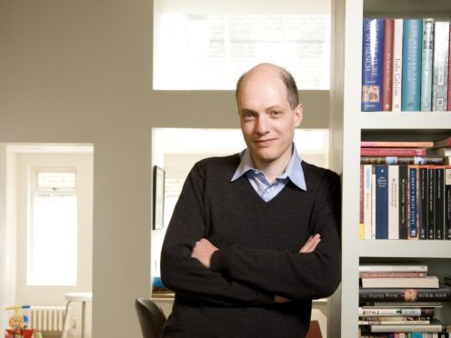 Philosopher Alain de Botton defends YouTubers: They are self-motivated educators (YouTube Originals)
