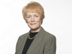 Sue MacGregor is leaving the show. (Jason Buckner/BBC)