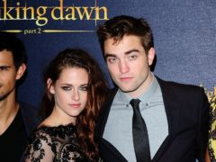 Kristen Stewart says she would have married Robert Pattinson (Ian West/PA)