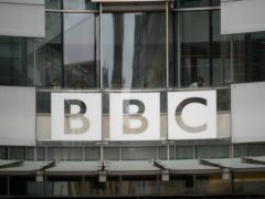 The BBC backed local journalism as part of its Charter agreement (Anthony Devlin/PA)