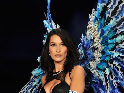 Victoria's Secret parent company has announced there will not be a fashion show this year, following a backlash against the event (Aurore Marechal/PA)