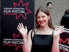 Kelly Macdonald will appear in Line Of Duty (Jane Barlow/PA)