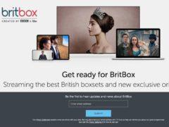 (BritBox/PA)