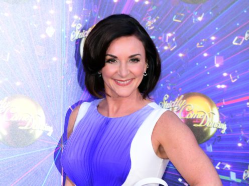 Strictly Come Dancing judge Shirley Ballas admitted her regret over having breast implants (Ian West/PA)