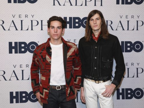 Actor Pierce Brosnan's sons have been announced as the 2020 Golden Globe ambassadors (Mark Von Holden/Invision/AP, File)