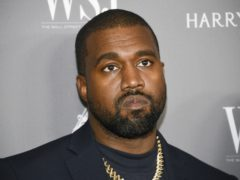 Kanye West (Evan Agostini/Invision/AP)