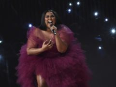 Lizzo was among the performers during a memorable night at the American Music Awards (Chris Pizzello/Invision/AP)