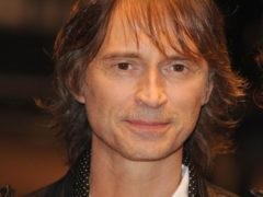 Robert Carlyle currently lives in Vancouver (Ian West/PA)