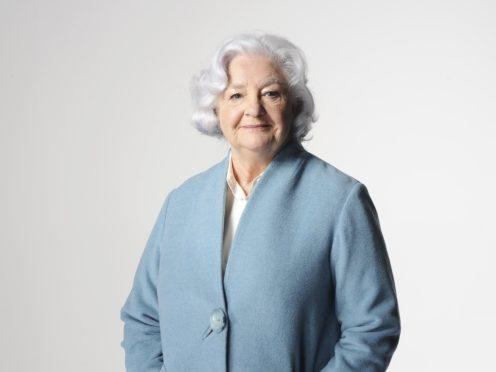 Jill Archer, voiced by Patricia Greene (BBC/The Archers)