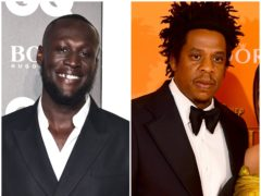 Stormzy turned down chance to collaborate with 'shocked' Jay Z (PA Wire/PA)