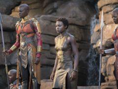 Wakanda is the fictional home of Marvel superhero Black Panther (Marvel Studios)