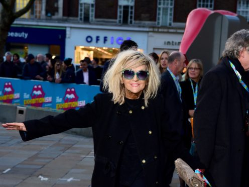 Veteran broadcaster Annie Nightingale said she is 'deeply honoured' to be recognised in the New Year Honours list (Ian West/PA)