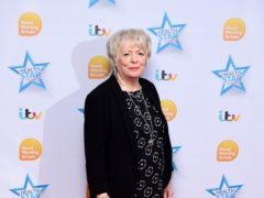 Alison Steadman has said she still grieves for her mother after 24 years (Ian West/PA)