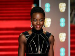 Lupita Nyong'o will soon be starring in Americanah (Ian West/PA)