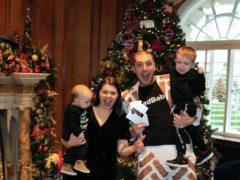 LadBaby now has successive Christmas number ones (OfficialCharts.com)