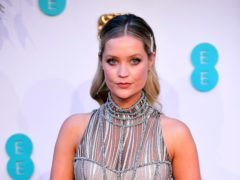 Laura Whitmore is replacing Caroline Flack as presenter of Love Island (Ian West/PA)