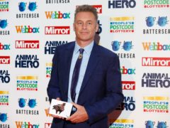 Springwatch host Chris Packham will deliver the next edition of the Bafta television lecture, it has been announced (David Parry/PA)