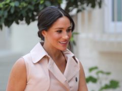 Ballerina Francesca Hayward has revealed the Duchess of Sussex gave her a gift after they worked together on Vogue magazine (Chris Jackson/PA)