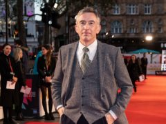 Steve Coogan has joined more than 40 leading cultural figures in backing Jeremy Corbyn for prime minister (PA Wire)