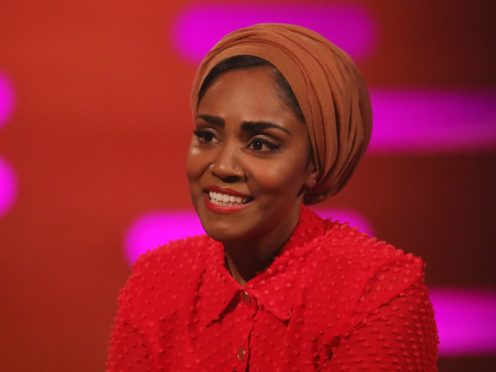 Nadiya Hussain was crowned winner of the sixth series of The Great British Bake Off (Isabel Infantes/PA)