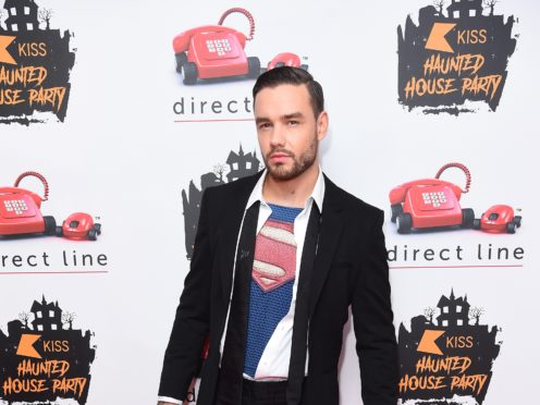 Liam Payne has said he has no regrets over opening up about his private life (Matt Crossick/PA)