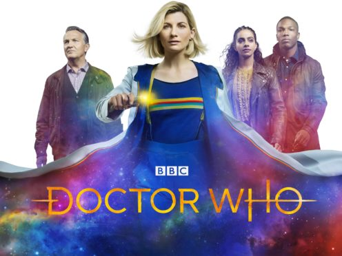 Doctor Who is returning to TV screens (Alan Clarke/BBC)