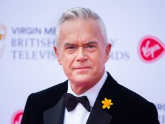 Huw Edwards led the BBC's coverage of the General Election (Matt Crossick/PA)