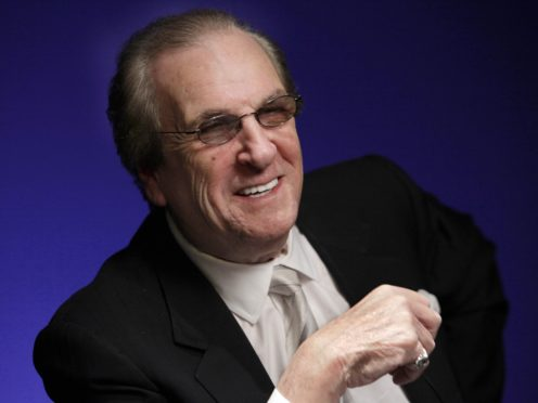 Spike Lee has led the tributes to his Do The Right Thing co-star Danny Aiello following his death at the age of 86 (Richard Drew/AP)