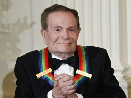 Jerry Herman (AP Photo/Manuel Balce Ceneta, File)